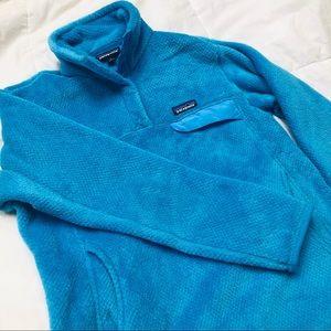 NWOT: Patagonia Pullover Fleece